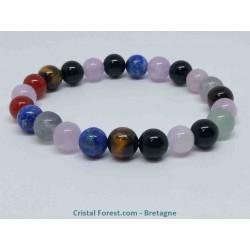 Multipierres - bracelet