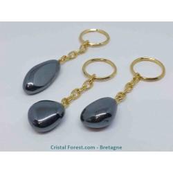 Hématite - Portes clefs