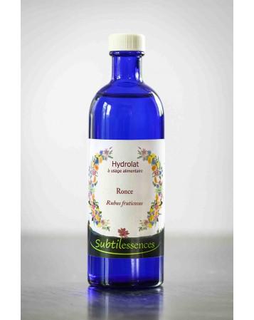 Ronce (Rubus fruticosus)