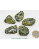 Jade Néphrite - pierres roulées