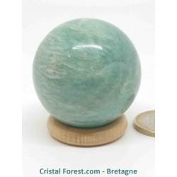 Amazonite - Sphères