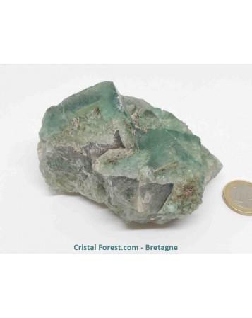 Fluorite Verte
