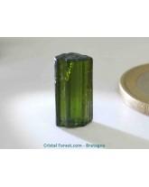 Tourmaline verte - pierres brutes gemme extra
