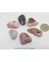 Opale rose
