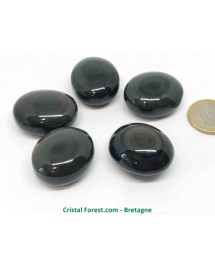 Obsidienne Oeil Celeste - Mini Galets