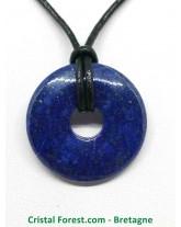 Lapis lazuli - Donut