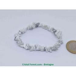 Bracelet - Howlite