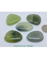 Jade de chine / Serpentine