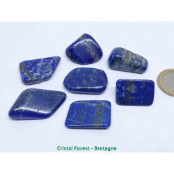 Lapis lazuli - Pierres roulées