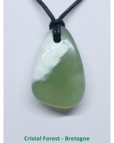 Jade de Chine Serpentine