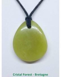 Jade de Chine Serpentine
