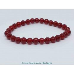 Cornaline - Bracelets