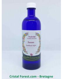 Hydrolat de Sureau (Sambucus Nigra) - Eau Florale