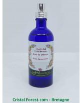 Hydrolat Rose de Damas - (Rosa damascena) - eau florale