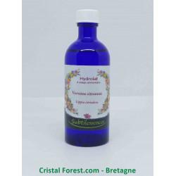Hydrolat Verveine citronnée - Lippia citriodora (eau florale)