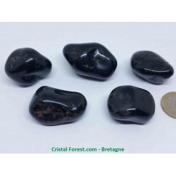 Pierre roulée Onyx - 2,5 à 3,5 cm
