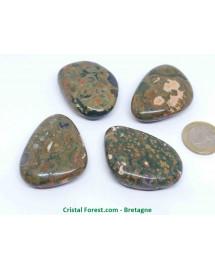 Rhyolite - Galets Plats