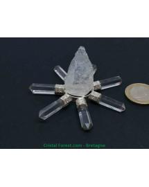 Cristal de roche - Harmoniseur