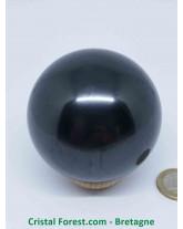 Shungite - Sphères 7 à 10 cm