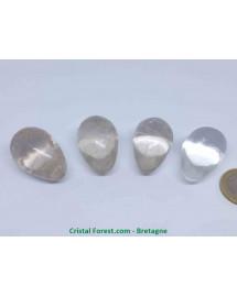 Cristal de roche - Oeufs