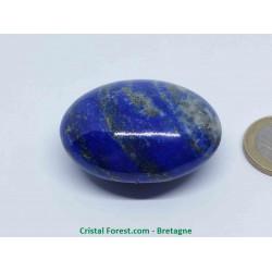 Lapis Lazuli AA - Galets / cabochon