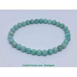 Amazonite - Bracelets Boules