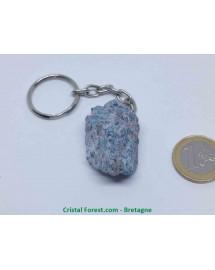 Apatite Bleue - Portes clefs
