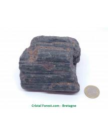 Bloc Tourmaline noire - 1,43 kg