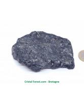 Tourmaline noire - Plaque Brute