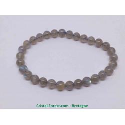 Labradorite AAA - Bracelets Boules