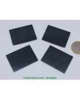 Shungite - Protection ondes téléphone portable et tablette