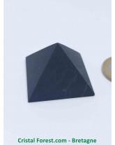 Shungite - Pyramides