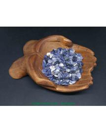 Sodalite - Pierres de décoration - Mini pierres roulées