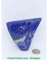 Lapis Lazuli - Forme libre