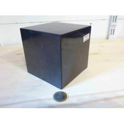 Cube de Shungite 10cm