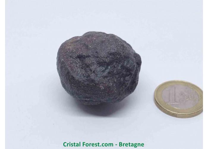 Moquis balls - Polarité positive (Masculins) - 3.7 x 3cm / 45,50gr