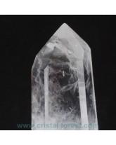 """Cristal de roche """"Maître"""" 17 cm - 1,12 kg"""