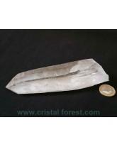 Quartz Lémurien brut - 15 cm