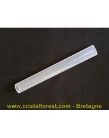 Bâton pvc-crital pour bol de cristal chantant
