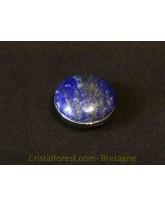 Cabochon Lapis Lazuli clipsable pour bijoux interchangeables