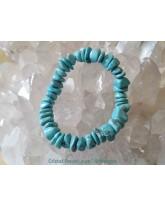 Bracelet ships - Turquoise