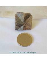 Staurodite (pierre de croix) - R2725
