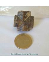 Staurodite (pierre de croix) - R2726