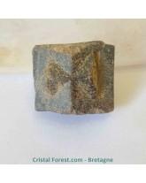 Staurodite (pierre de croix) - R2734