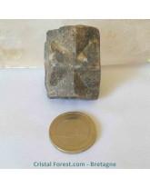 Staurodite (pierre de croix) - R2735