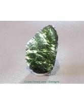 Moldavite (tectite) - brute 3,29 gr