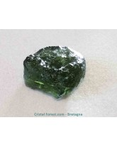 Moldavite (tectite) - brute 1,83 gr