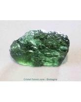 Moldavite (tectite) - brute 3,39 gr