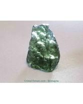 Moldavite (tectite) - brute 3,21 gr