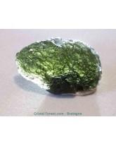 Moldavite (tectite) - brute 4,12 gr